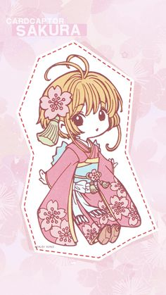 Marvelous Learn To Draw Manga Ideas. Exquisite Learn To Draw Manga Ideas. Cardcaptor Sakura, Sakura Chibi, Syaoran, Sakura Sakura, Manga Anime, Anime Chibi, Anime Art, Kawaii Chibi, Anime Kawaii