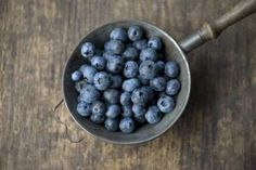 Blueberries - Maike Jessen/Picture Press/Getty Images