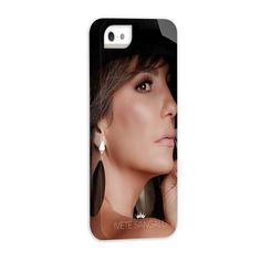 Capa de iPhone 5 Ivete Sangalo - Clássica
