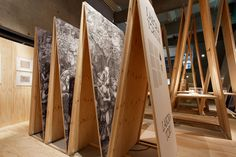 """Het Nieuwe Instituut: """"Wood: the cyclical nature of materials, sites, and ideas"""""""