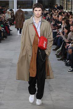 Die Louis Vuitton Herbst Winter 2017 Kollektion