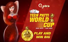 Teen Patti - Indian Poker 2.12 APK for Android