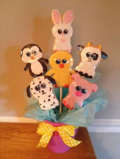 TY Beanie Boos | by SugarMeSweetConfections