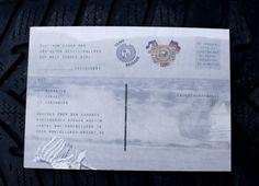 /// So wüst konntest Du noch nie Deinen guten Willen zeigen ///  Wer eine dieser streng limitierten Desert-Mail-Motivkarten mit einem kleinen Umweg von 7500 km quer durch Okzident und Orient per Rallye-Röhr-Post zu seinen Liebsten schickt, unterstützt damit gleich mehrere humanitäre Hilfsprojekte. Allem voran die Grundschulbildung in Albanien.  Spendeninfo und Bezugsquelle: www.wadibeisser.de