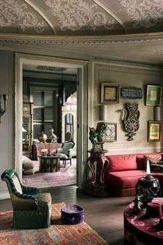 30 best moroccan ceilings images arquitetura interior decorating rh pinterest com