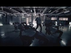 EXO K - 으르렁|GROWL MV (KOREAN VERSION) (韓語版)