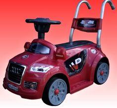 Audi - chodítko pre deti