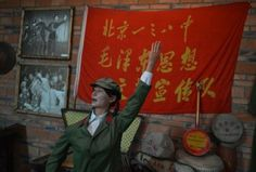 In 1981 the Chinese Communist Party officially repudiated the 1966-76 Cultural Revolution, when Mao Zedong mobilised young Red Guards to rebel against their parents, teachers and intellectuals, leading to the deaths, torture and humiliation of millions. Although public discussion of this chaotic time has been discouraged, there are signs this may be changing http://econ.st/Y8lS7U
