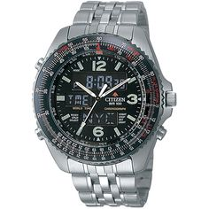 Citizen Promaster Wingman - JQ8005-56E