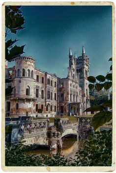 Kopice   kopice.pl - Pałac w Kopicach   Schloss Koppitz