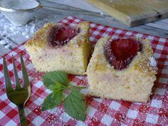 Diétás epres süti liszt nélkül