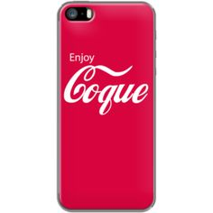 Enjoy Coque Par WAM pour Apple  iPhone 5