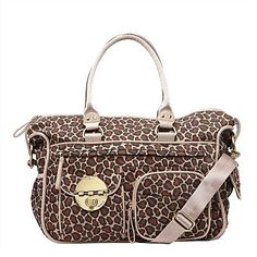 Lucid Baby Bag