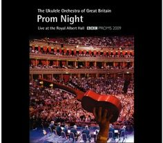 Prom Night : Live at the Royal Albert Hall (DVD)