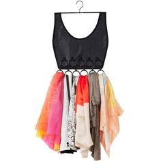 Förvaring för accessoarer - Little Black Boho Dress