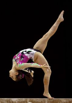 FIG Artistic Gymnastics Olympic Qualification - LOCOG Test Event for London 2012: Day Four