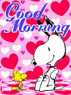 Good Morning Snoopy, Good Morning Happy Friday, Good Morning Gif, Good Morning Picture, Morning Pictures, Good Morning Wishes, Charlie Brown Quotes, Charlie Brown Characters, Charlie Brown And Snoopy