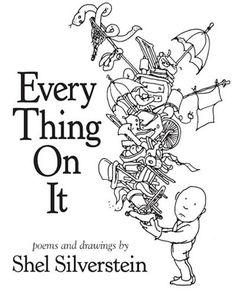 New Shel Silverstein