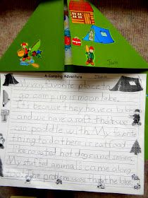 Henry and Mudge and the Starry Night   We just started Reading Streets in our school district. It is the new reading program. In 2nd g...