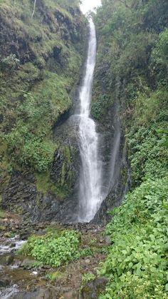 Cascada Isabella, Bucay - Ecuador.