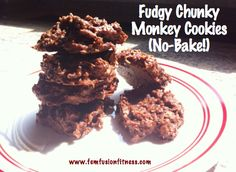 Ooey-gooey goodness... and so easy! Gluten and grain-free. #eatclean