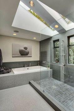 Inspira Interiør: Moderne baderom