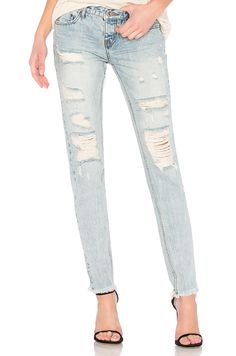 e9b95ef2712 True Religion Women s Sara Marble Ripped Jeans ( 229) ❤ liked on ...