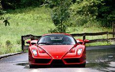 Enzo.... Ferrari....