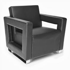 Here's an article that lists five great office reception chairs! #Reception #ReceptionFurniture #LoungeChairs #WaitingRoom #LobbyFurniture