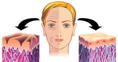 Asian Anti-Aging Massage That Takes Only2 Weeks toTighten Your Facial Skin Anti Aging Facial, Best Anti Aging, Anti Aging Cream, Anti Aging Skin Care, Good Skin Tips, Skin Care Tips, Organic Skin Care, Natural Skin Care, Anti Aging Treatments
