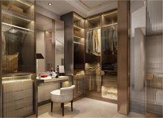 Small Bathroom Closet Ideas House Plans Ideas For 2019 Dressing Room Closet, Dressing Room Design, Dressing Rooms, Dressing Tables, Walking Closet, Bedroom Wardrobe, Wardrobe Closet, Master Bedroom, Open Wardrobe
