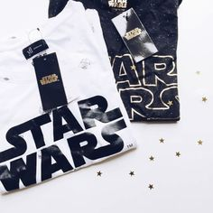 Reserved x Star Wars fashion collection