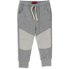 HENRY BIKER SWEATPANTS (GREY) Haus of JR ($48) ❤ liked on Polyvore featuring activewear, activewear pants, biker sweatpants, grey sweatpants, grey sweat pants, french terry sweatpants and cuff sweatpants