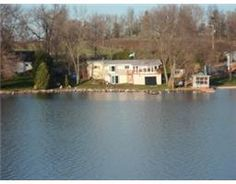 Waterfront Home on Seymour Lake, about 90 minutes from the G.T.A.  http://www.trenton-real-estate.ca