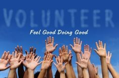 Volunteer with the Humane Society, http://www.humanesocietypets.com/volunteer