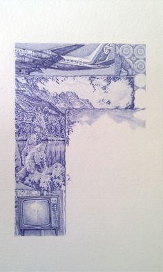 Greg Gilbert: Biro Miniatures