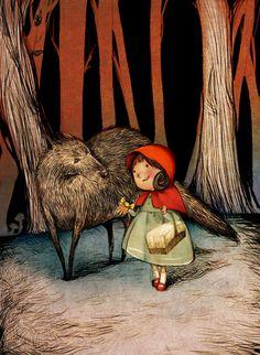 children's illustration concept