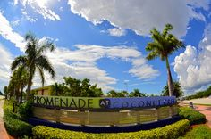 Promenade at Coconut Creek