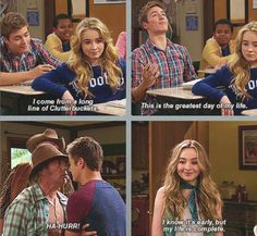 Disney Jokes, Funny Disney, Incorrigible Cory, Girl Meets World Cast, Cory And Topanga, Old Disney Channel, Phineas Y Ferb, Boy Meets Girl, Disney Shows