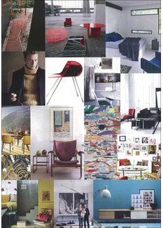 Next Interior Trend A/W 2015/2016