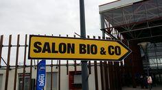 une visite au Salon Bio & Co de Metz http://club.beaute-addict.com/blog-beaute/commentaire-salon-bio-821957-0.php
