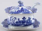 Lovers of Blue & White the blue and white china & pottery specialists Blue Willow China, Blue And White China, Blue China, Blue Dishes, White Dishes, Delft, Chinoiserie, Willow Pattern, Himmelblau