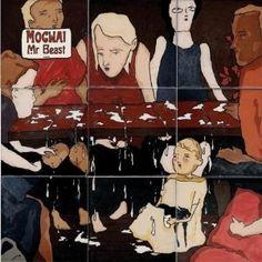 Mogwai / Mr. Beast