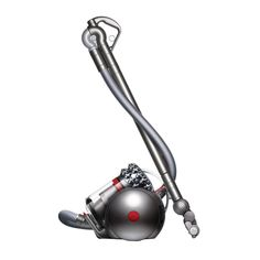 This Dyson is no average vacuum. Hands down, this is the best bagless vacuum on the market for tackling tough debris and pet hair. With incredible handling, gorgeous design, and a serious cult following, this ultra high-end device is sure to impress anyone on your gift list.