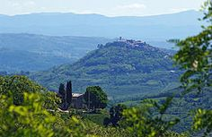 istriawinetours | About Istria