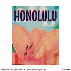 Get Your Hands On A Great Vintage Hawaii Postcard From Zazzle Find Large Selection Of Sizes Shapes And Paper Types For Needs