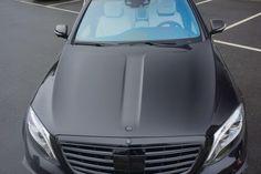 Mansory Mercedes S63 AMG: 1000 KM w limuzynie