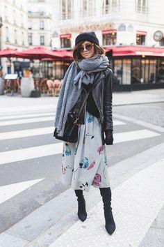 Ideas For Dress Midi Boots Fashion Weeks Modest Fashion, Boho Fashion, Fashion Outfits, Womens Fashion, Fashion Trends, Fashion Design, Fashion Boots, Classy Fashion, Dress Fashion