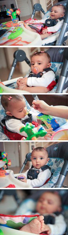 Primeira papinha de Maria Laura #eat #baby #love #amor #happy #happiness #fez #felicidade #lifestyle #sjrp #riopreto #saojosedoriopreto #brasil #brazil #nathaliauzum