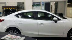高雄嘉樂SUPERLEX菁英隔熱紙V65II+GE55 20170301